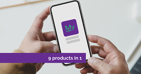 9 products in 1 MyMobileWorkers