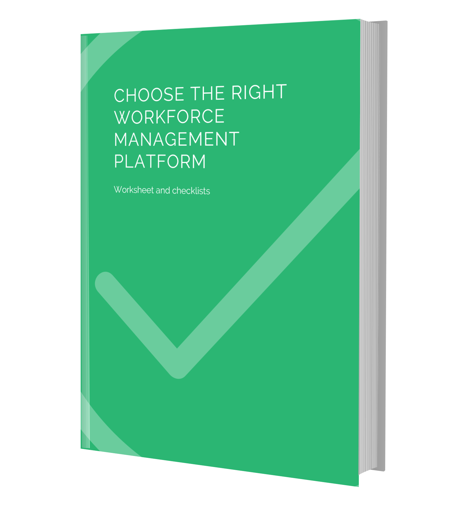 Everything you need to know about mobile workforce management