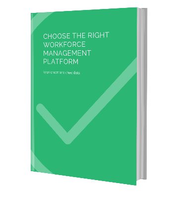 Choose the right workforce management platform guide