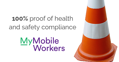 MyMobileWorkers health and safety