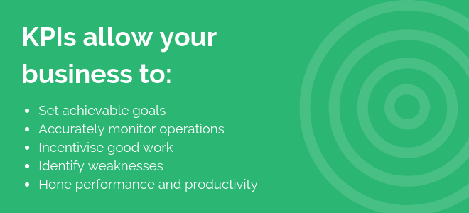 KPIs for field service managers
