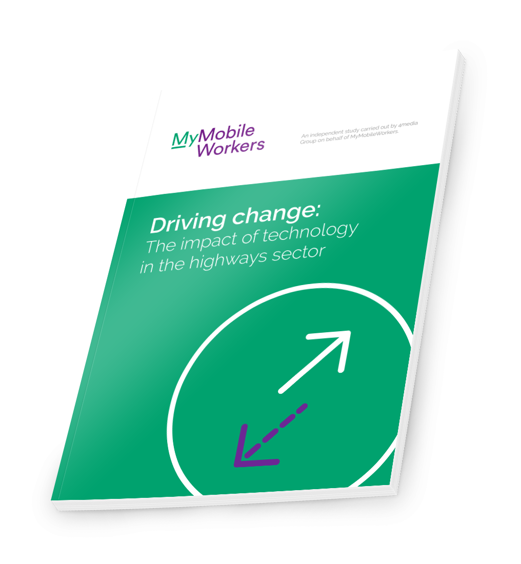 Driving change: The impact of technology in the highways sector