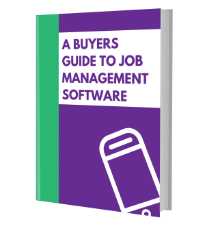 Buyers guide to job management software