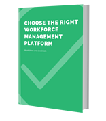 choose the right workforce management platform