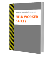 Field worker safety guide