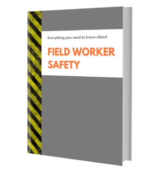 Field worker safety