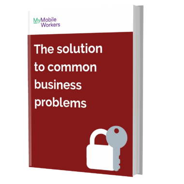 The solution to common business problems