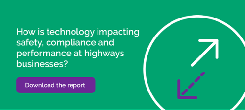 Highways business report