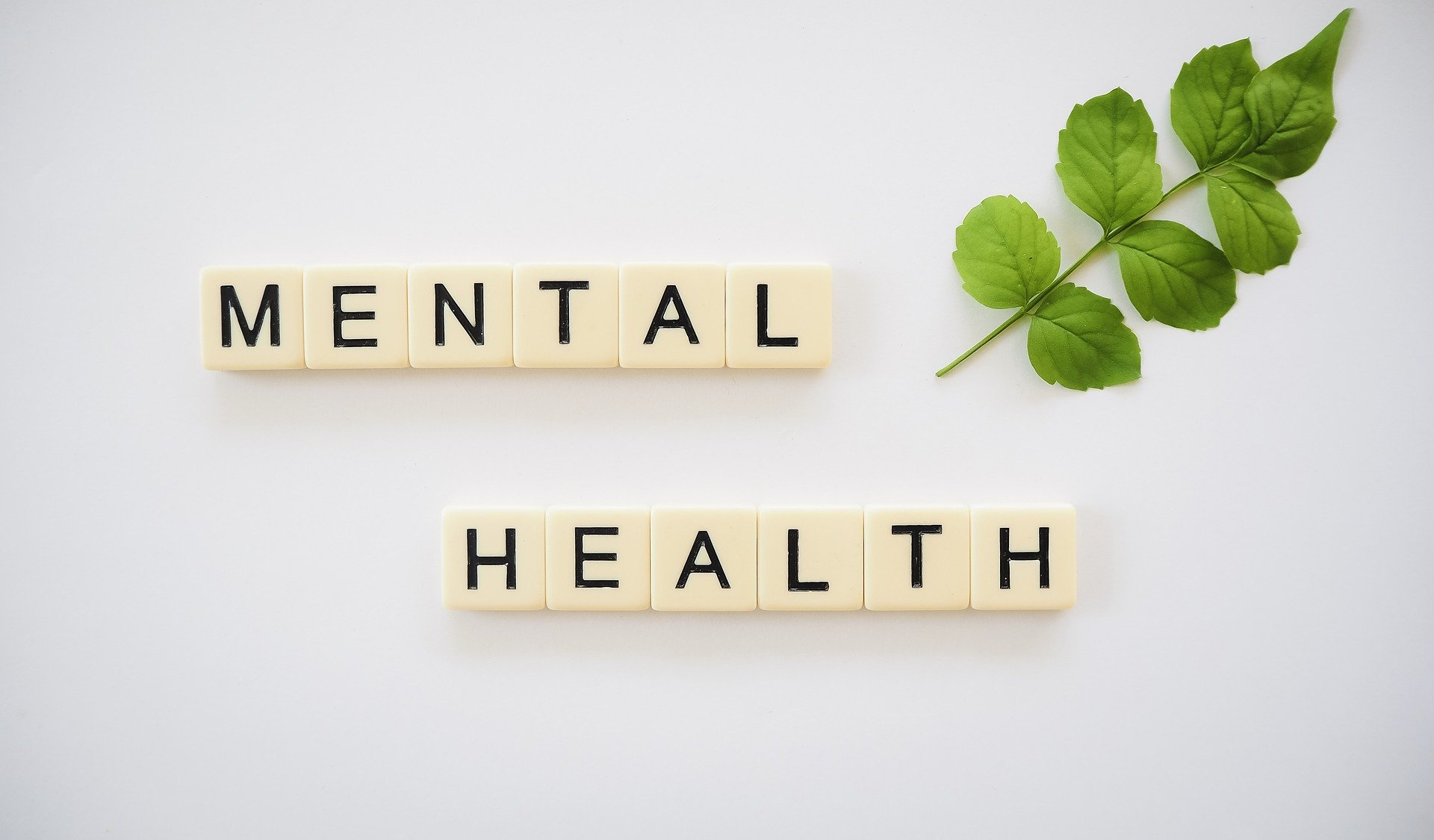 Managing stress and mental health for mobile workers