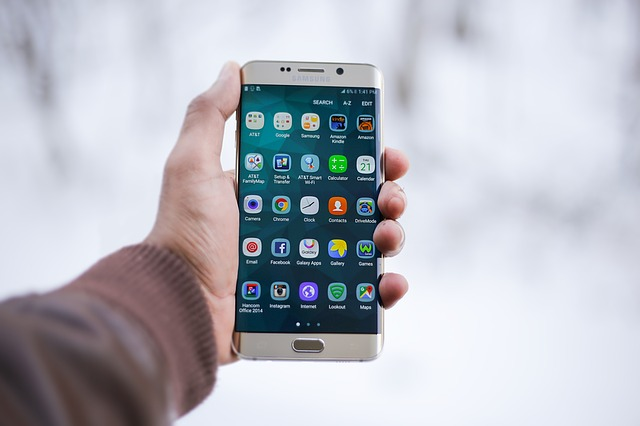apps to boost mobile workforce productivity