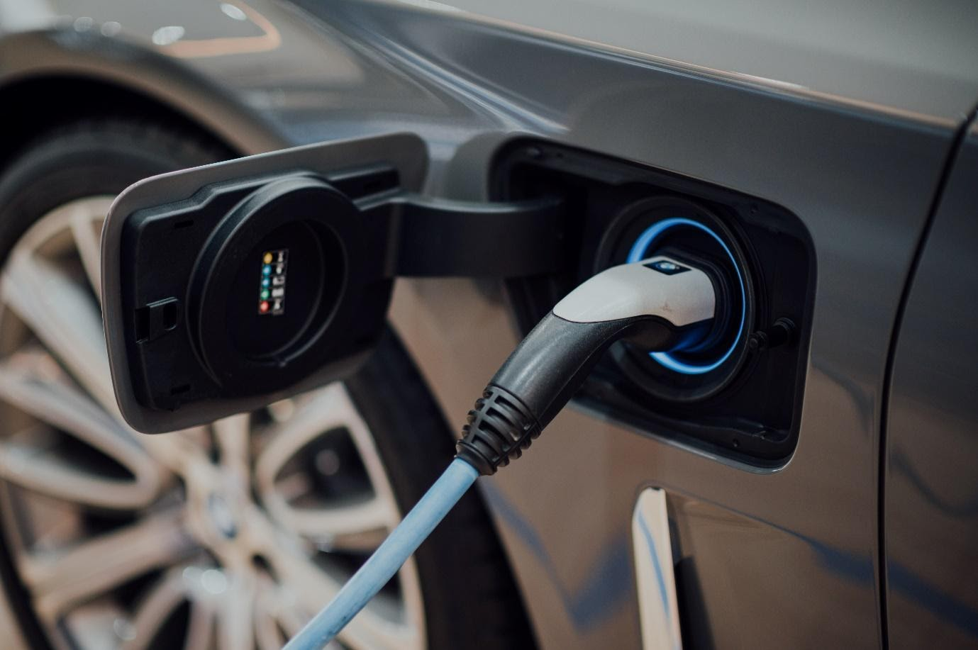 switching to an electric vehicle